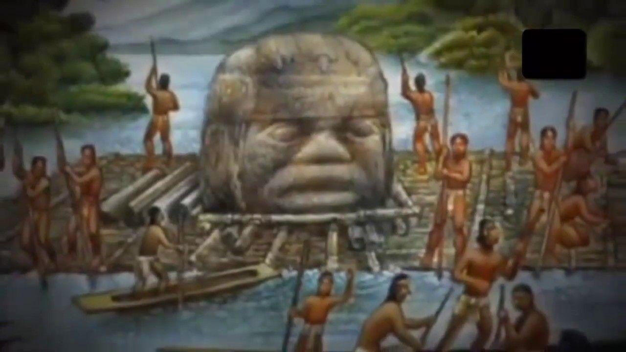 Organización social de la cultura Olmeca | Todo sobre la cultura Olmeca