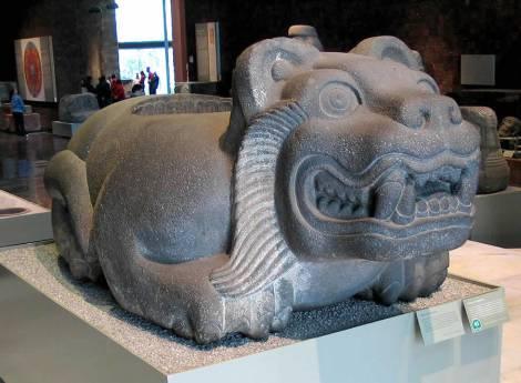dios olmeca dragon en culturaolmeca.pro