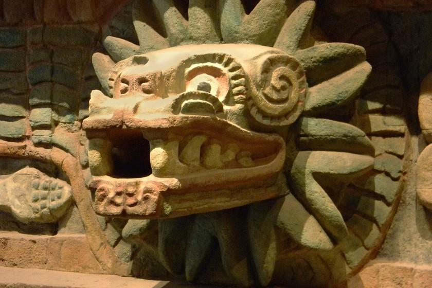 dios olmeca serpiente emplumada en culturaolmeca.pro